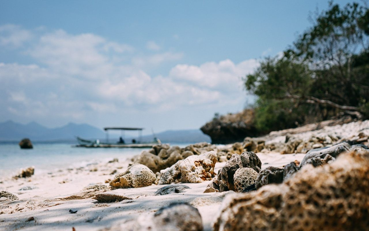 Bali. Viajes de Novios
