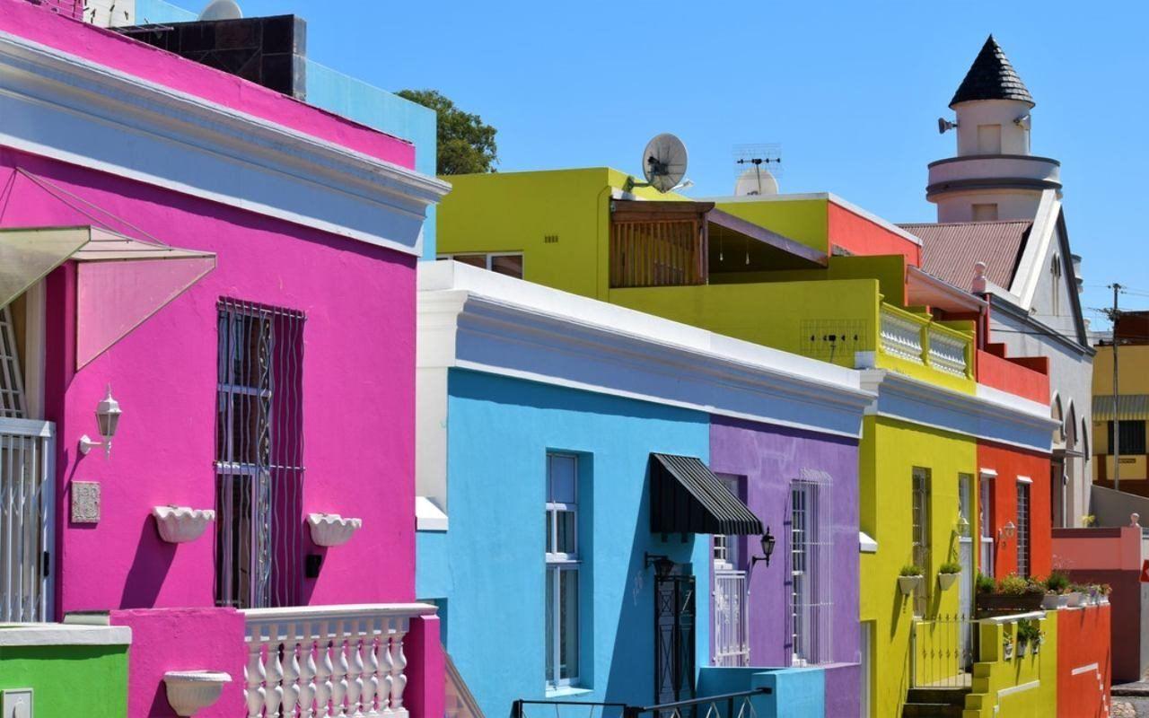 Ciudad del Cabo. Viajes de Novios