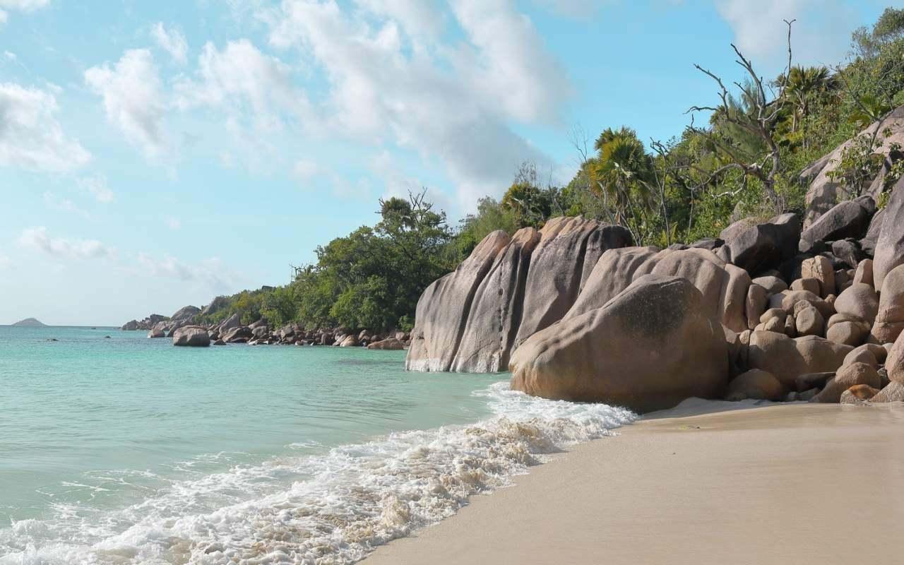 Seychelles. Viajes de Novios