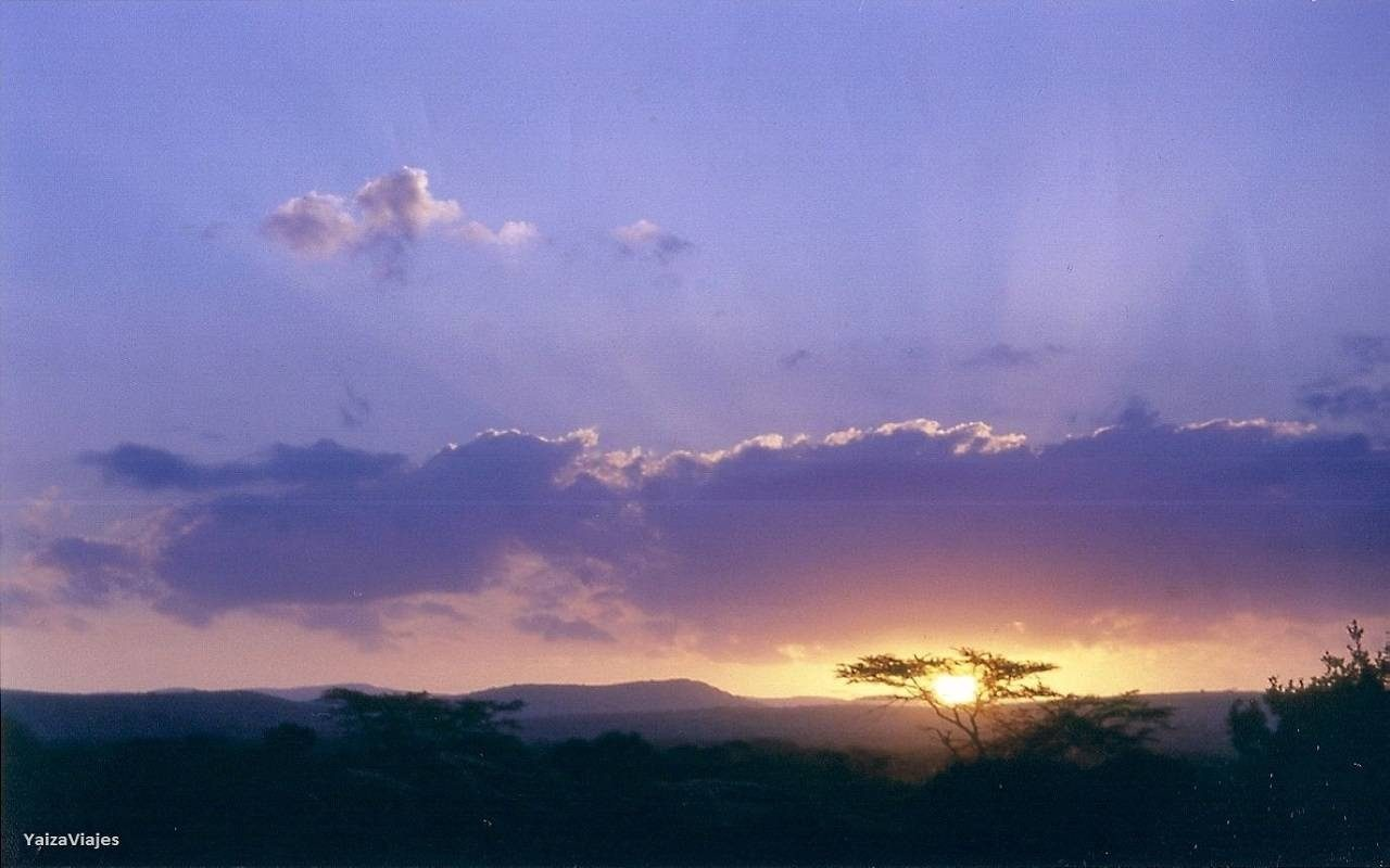 Suráfrica. Yaiza Viajes