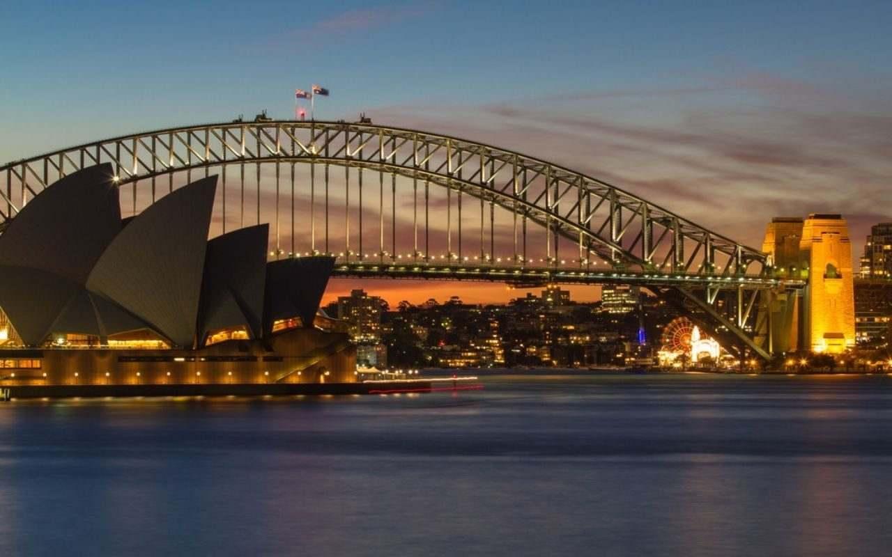 Australia. Viajes de Novios