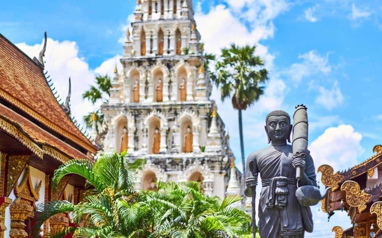 Tailandia. Viajes de Novios