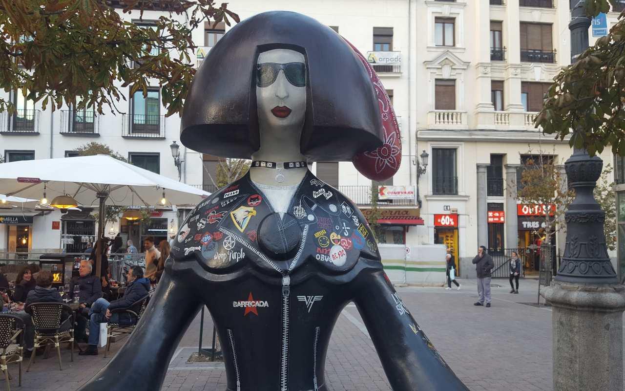 Meninas Art Gallery 2019