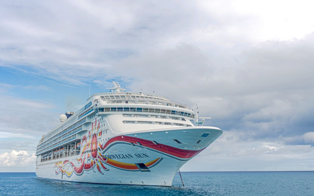 Cruceros NCL Freestyle