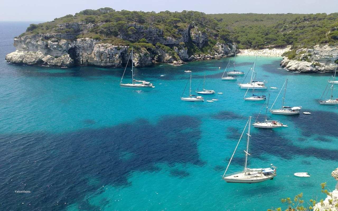 Veleros y Catamaranes