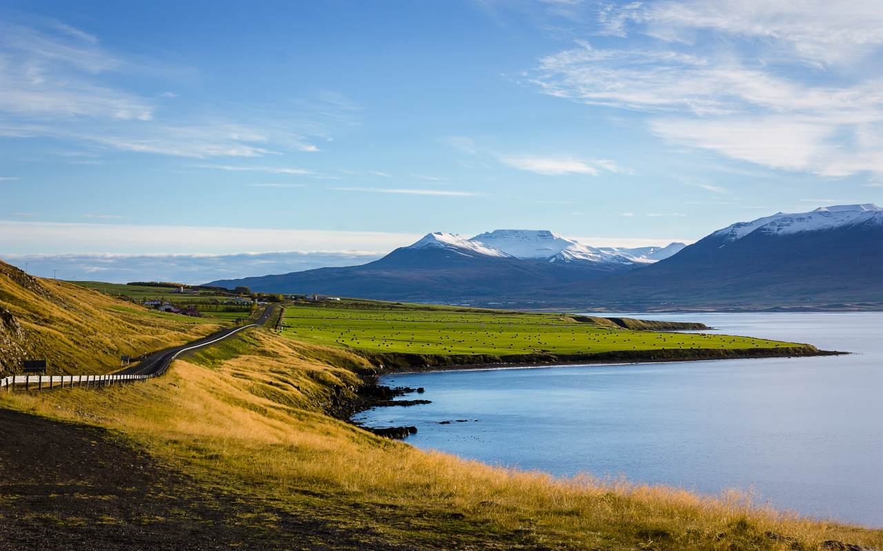 Viajes a medida Islandia a tu aire