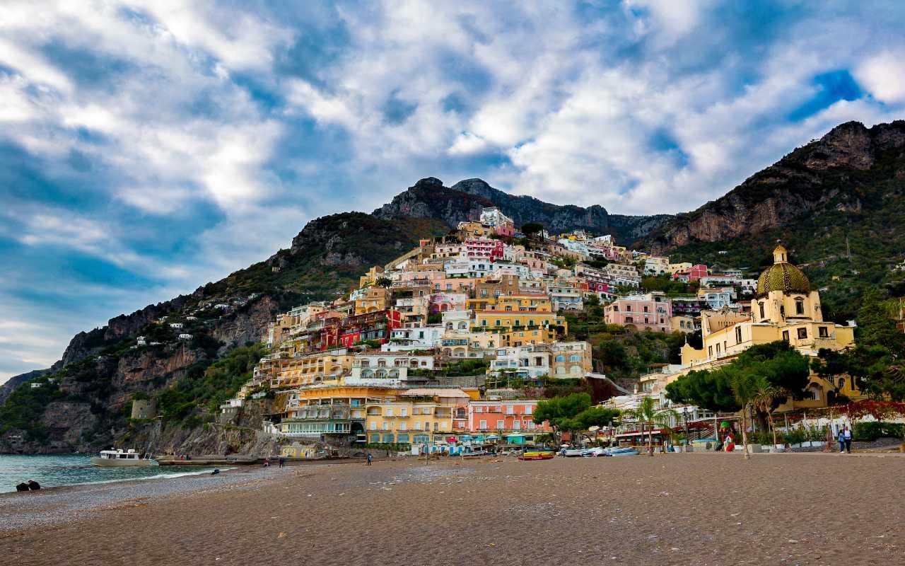 Viajes a medida Costa Amalfitana