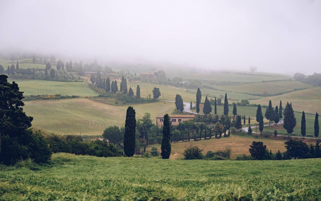 Toscana a tu aire