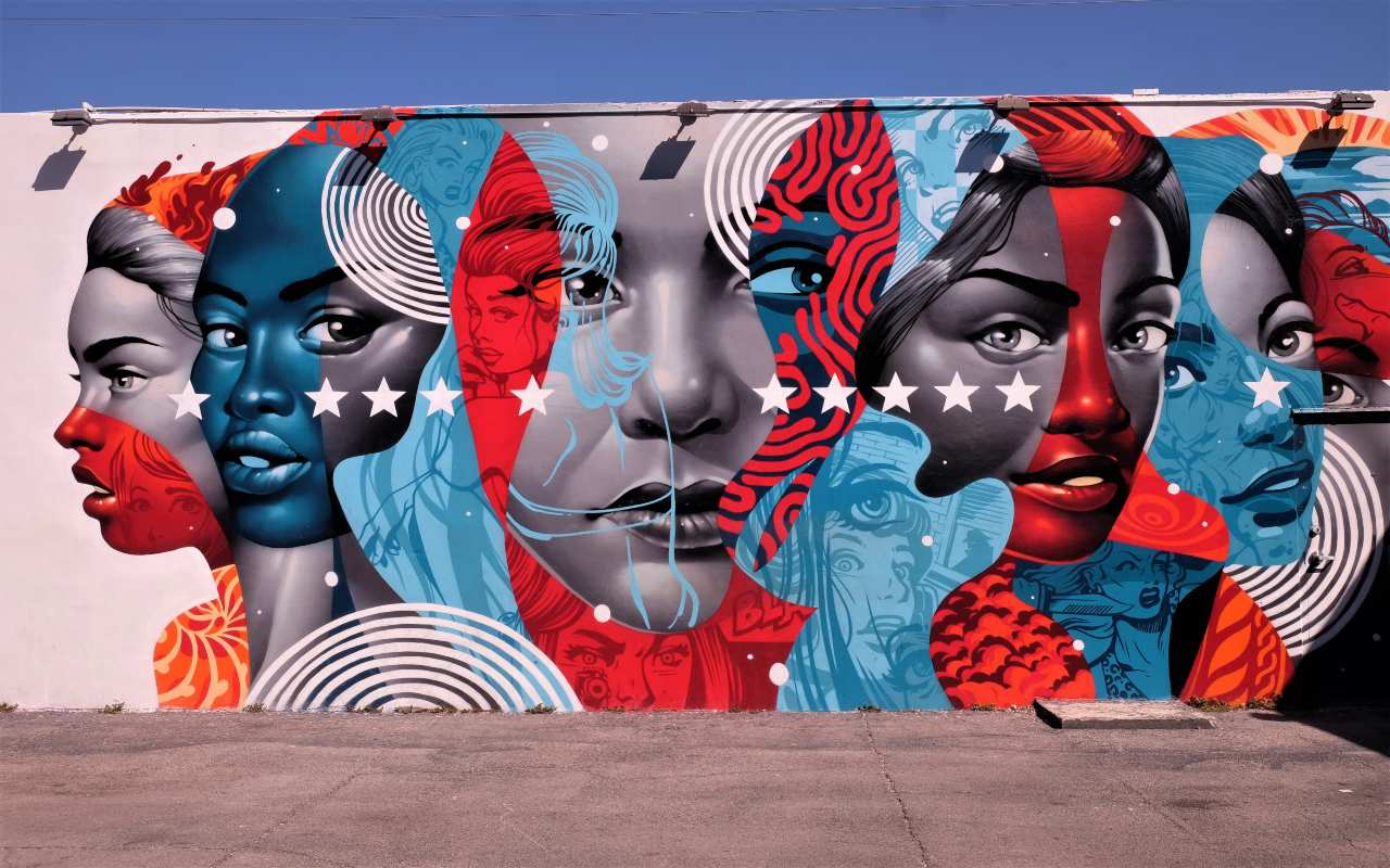 murales washington