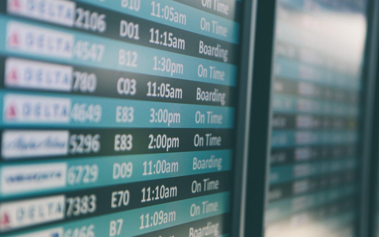 Restricciones de movilidad y recomendaciones de viaje