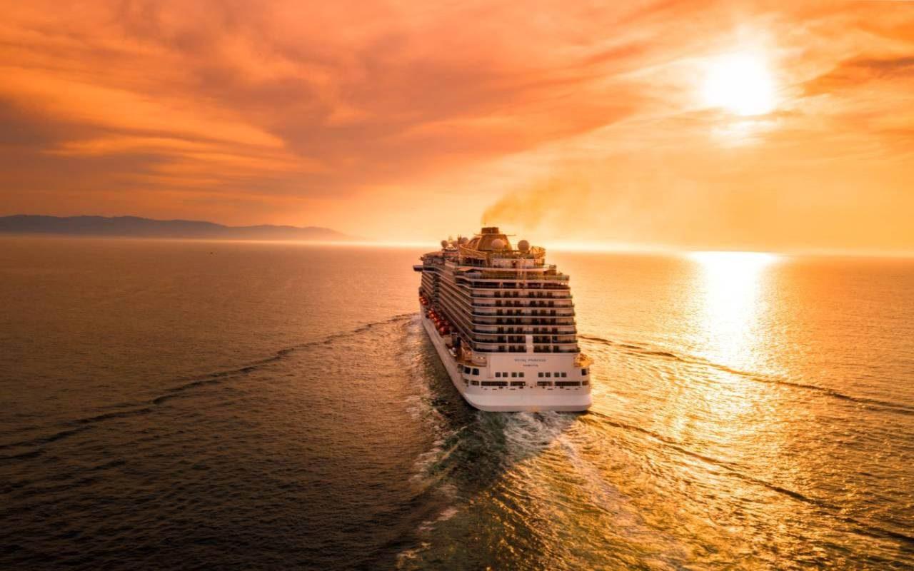 Cruceros de Viajes de Novios